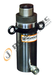 Threaded Ram Hydraulic Jacks